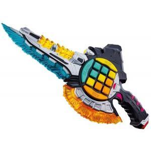 仮面ライダーエグゼイド ダブル装填 DXガシャコンキースラッシャー おもちゃ 新品