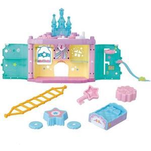 ここたま オルゴールのここたまキャッスル おもちゃ 新品