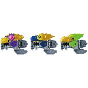 騎士竜戦隊リュウソウジャー リュウソウルシリーズ リュウソウルセット03 おもちゃ 新品