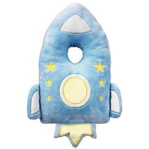 せおってクッション ロケット おもちゃ 新品