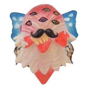 ムービック カラコレ 魔法少女まどか☆マギカ 魔女コレクション2 03.薔薇園の魔女の手下