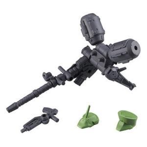 バンダイ 機動戦士ガンダム MOBILE SUIT ENSEMBLE 07 042.MS武器セット omochayaya