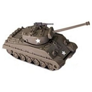 タカラトミーアーツ ホビーガチャ 陸上模型 戦車コレクション壱 03.アメリカ中戦車 M4 SHER...