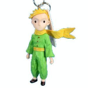 非売品 リトルプリンス 星の王子様と私 前売り特典キャラクターストラップ 王子さま|omochayaya