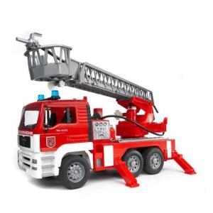bruder(ブルーダー) MAN 消防車 BR02771 [ジョブインターナショナル]取寄|omomax