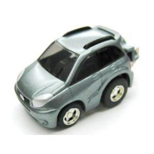 非売品 ネッツ限定 タカラ チョロQ(チョロキュー) トヨタ RAV4J(ラブフォー) 明青メタリック 箱入 #2 omomax