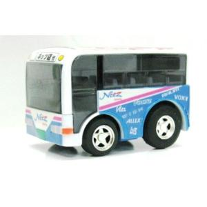 非売品 ネッツ限定 タカラ チョロQ(チョロキュー) トヨタ ネッツ バス  箱入 #9 omomax