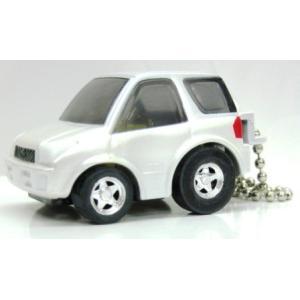 非売品 ネッツ限定 タカラ チョロQ(チョロキュー) トヨタ RAV4(ラブフォー) 白メタリック 袋入 #30 omomax