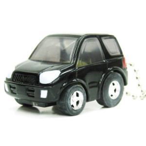 非売品 ネッツ限定 タカラ チョロQ(チョロキュー) トヨタ RAV4(ラブフォー) 黒 袋入 #31 omomax