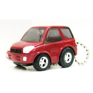 非売品 ネッツ限定 タカラ チョロQ(チョロキュー) トヨタ RAV4(ラブフォー) 赤メタリック 袋入 #32 omomax