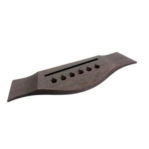 アコースティックギターブリッジ(送料無料)