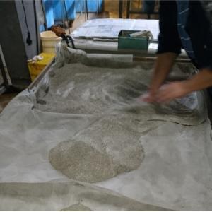 おもてなしギフト 明石鯛の灰干し「匠」 明石沖で獲れた新鮮な魚をそのまま干物に 明石鯛の灰干し「匠」2尾入り|omotenashigift|05