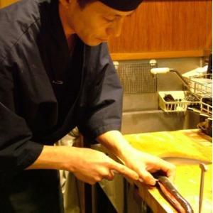 おもてなしギフト うなぎの刺身 魚料理専門店 魚魚一が生み出した浜松の新しい名物 浜名湖うなぎの刺身プレミアム 陶器皿セット 風呂敷(遠州綿紬)付|omotenashigift|05