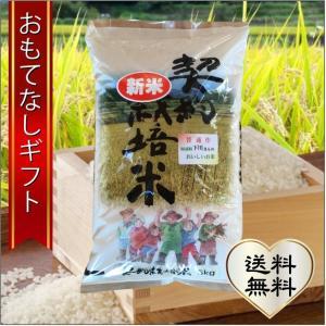 おもてなしギフト 鹿児島県米 鹿児島県財部町下川さんのおいしいお米(契約栽培米)(5kg) 注文後精米してお届け|omotenashigift