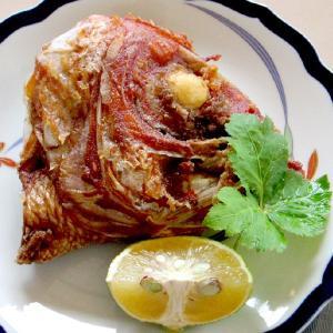 おもてなしギフト 金目鯛 公海 トロ金目鯛 3尾まるごとセット|omotenashigift|02