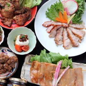 おもてなしギフト 三崎まぐろ料理 くろば亭バラエティセット(K001)|omotenashigift|03