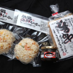 おもてなしギフト 三崎まぐろ料理 くろば亭ランチセット(K006)|omotenashigift|02