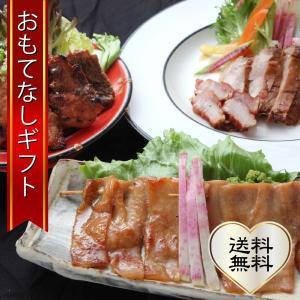 おもてなしギフト 三崎まぐろ料理 くろば亭おつまみセット(K007)|omotenashigift