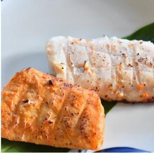 おもてなしギフト 味噌漬け 三浦半島の三崎 うらりのさざえやがお届けするカジキマグロの味噌漬け、粕漬け|omotenashigift|02