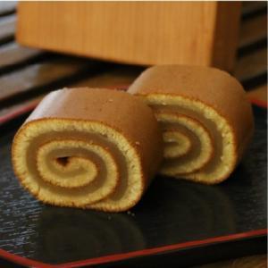 おもてなしギフト カステラ生地で巻いた素朴な味わい 瀬戸の源氏巻3種類の詰め合わせセット|omotenashigift|02