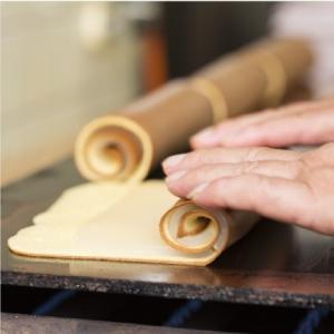 おもてなしギフト カステラ生地で巻いた素朴な味わい 瀬戸の源氏巻3種類の詰め合わせセット|omotenashigift|04