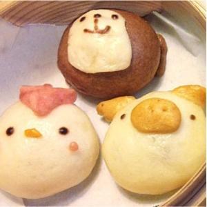 おもてなしギフト アニマル中華まん 佐倉の中華レストラン みろべーのアニマル中華まん 10種類の動物と10種類の餡で笑顔をお届け|omotenashigift|05