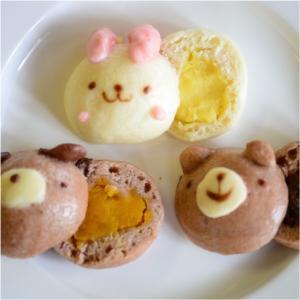 おもてなしギフト アニマル中華まん 佐倉の中華レストラン みろべーのアニマル中華まん 10種類の動物と10種類の餡で笑顔をお届け|omotenashigift|06