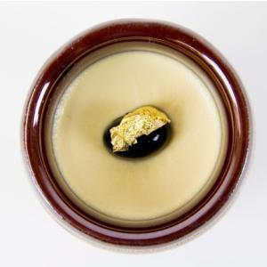 おもてなしギフト 岐阜プリン〜Premium〜プレミアム 中津川宿 の老舗 日本料理店 上見屋 の和食料理人が作る工芸品のようなプリン 3個入り|omotenashigift|05