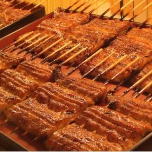 おもてなしギフト うなぎ蒲焼 土浦の老舗 小松屋のうなぎの蒲焼の真空パック詰合せ|omotenashigift|06