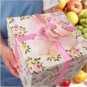 おもてなしギフト フルーツ詰め合わせ 驚きのフルーツギフト こんなフルーツボックス見たことない 優等級以上のフルーツを詰合せました(B)|omotenashigift|04
