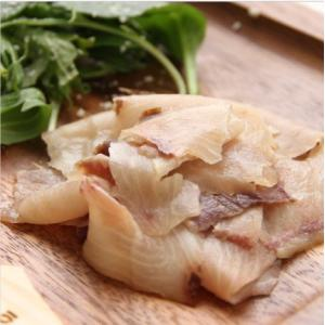 おもてなしギフト 汐ブリ 富山県魚津市で約70年の歴史のある干物のハマオカがお届けする 生ハムのような寒の汐ぶりスライスセット|omotenashigift|05