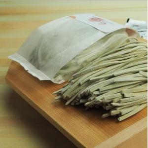 おもてなしギフト 米粉ラーメン 昭和20年創業の魚津のこだわり麺屋 石川製麺の麺は楽しい 富山の生麺4種詰合せ|omotenashigift|06