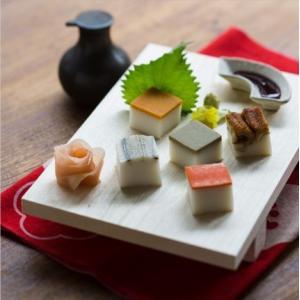 おもてなしギフト かまぼこ 富山県魚津の老舗 河内屋の伝統の昆布巻き蒲鉾と鮨蒲のセット|omotenashigift|05