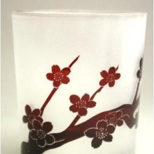 おもてなしギフト 被せガラス ロックグラス 赤銅色|omotenashigift|02