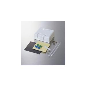 エレコム 1ポートローゼットキット LD-6RKIT2|omotenasi-shop-pro