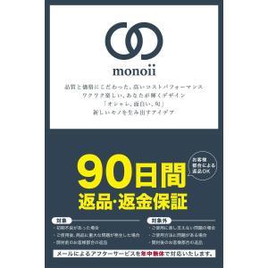 手軽にチェンジ monoii GARMIN vivoactive3 MUSIC vivomove H...