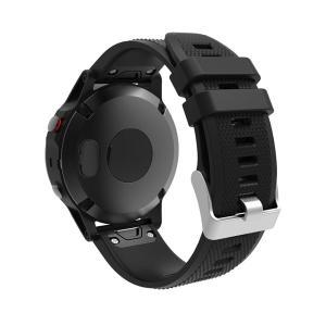 XBERSTAR Garmin Fenix 5 / Vivoactive3 防塵プラグ 10個 充電...