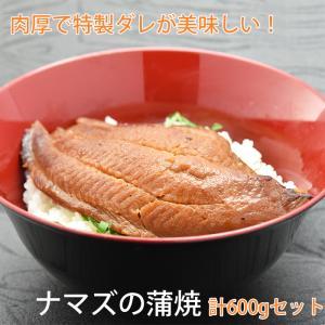 国産 なまずの蒲焼約200g×3袋セット コモリ食品(敬老のお祝い用途でお届け不可)|omotesando-club