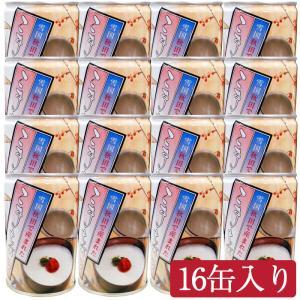 こまちがゆ 16缶入 秋田県の優良県産品 無添加自然食品 5年保存 こまち食品|omotesando-club