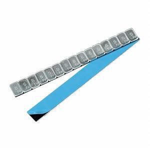 アルミホイール用 貼付けウエイト 板タイプ 3kg|omt-store
