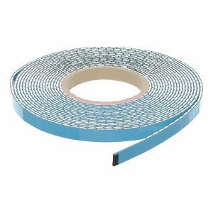 アルミホイール用 鉄製 薄型 貼付けウエイト ロールタイプ 5kg(箱入り)|omt-store