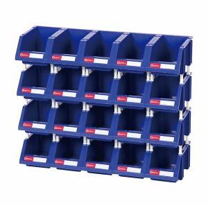 連結パーツボックス (小) ×20コ omt-store
