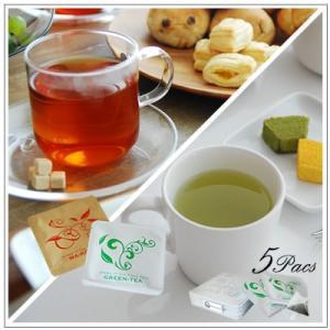 【高級静岡深蒸し茶ティーパック】Aroma of Teaシリーズ ティーパック1煎パック 3g 100円|omuraen|06
