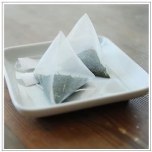 【高級静岡深蒸し茶ティーパック】Aroma of Teaシリーズ ティーパック深蒸し緑茶1煎パック×5袋入り 3g×5袋 600円|omuraen|04