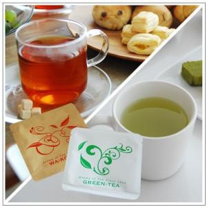 【高級静岡深蒸し茶ティーパック】Aroma of Teaシリーズ ティーパック深蒸し緑茶1煎パック×5袋入り 3g×5袋 600円|omuraen|06