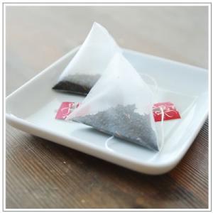 【静岡産紅茶ティーパック】Aroma of Teaシリーズ ティーパック和紅茶10煎パック 2.5g×10個 750円|omuraen|02