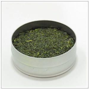 【季節限定茶】正月用茶「大福茶」純金箔付き 880円 omuraen 02