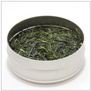 【緑茶ギフトセット】明ヶ島100g 茶袋2本セット 箱入り 2,380円|omuraen|03