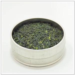 【緑茶ギフトセット】初摘100g 茶袋2本セット 箱入り 2,812円|omuraen|03