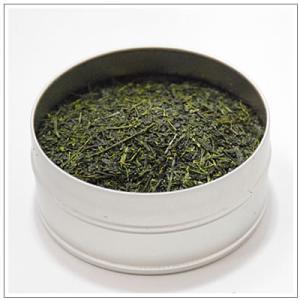 【緑茶ギフトセット】深むし初摘100g 茶袋2本セット 箱入り 2,812円 omuraen 03